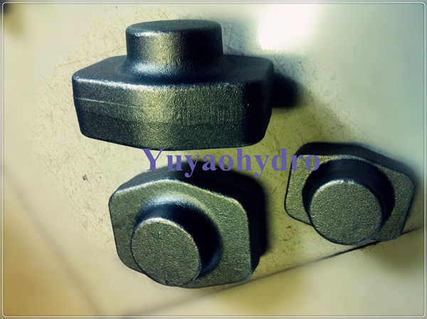 Sae adapters for socket weld butt connection