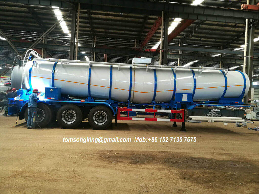 Acid tankers -027