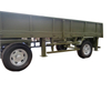 Tow Draw Bar Industrial Equipment Transport Dolly Trailer