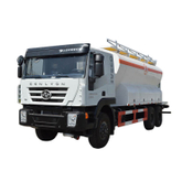 IVECO 15Ton On-site Mixed Emulsion Explosive Tanker Vehicle