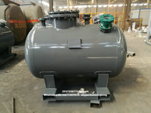 Customized Tank Container Acid Tanks