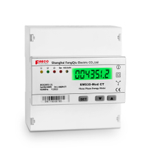 EM535-Mod CT three phase~1.5A~Modbus