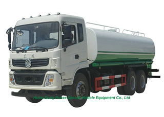 20000L Water Wagon DongFeng for sale Euro 4,5
