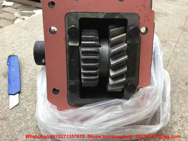 Dongfeng Kingrun Truck PTO for DF6S900 Gearbox PTO Assembly