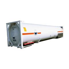 40FT LNG ISOTank Container 45KL