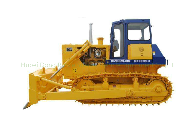 ZOOMLION ZD220-3 Bulldozer