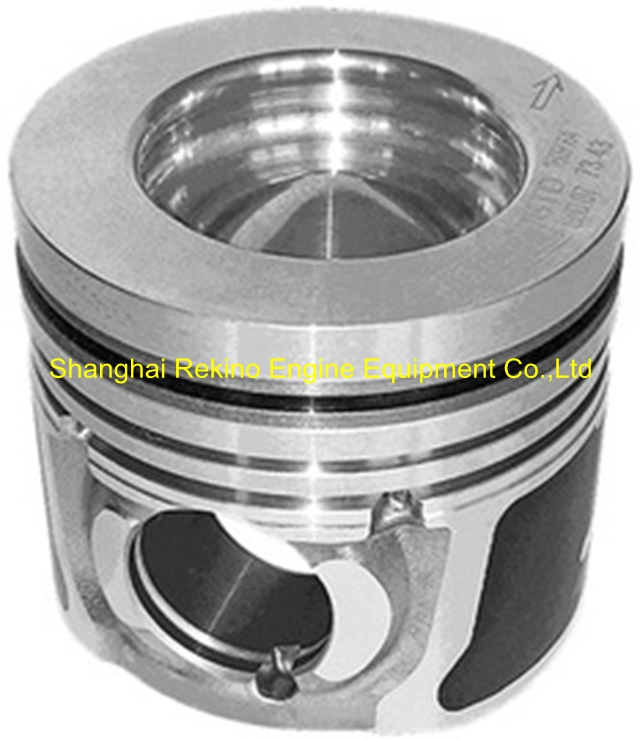 Cummins 4BT 6BT piston 3907163 3802160