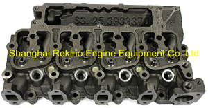 Cummins 4BT Cylinder head assembly 3304570 3902521