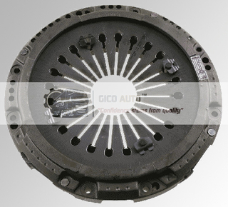 Clutch Cover 3482071131 / 3482 071 131 VOLVO G400C014