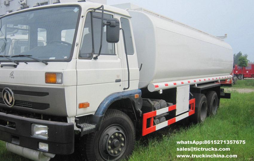 Véhicule en aluminium de ravitaillement de pétrole de Dongfeng 6x4 22000L pour Sale_1_1.jpg