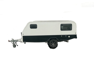 9020 Off-road Camping Trailer