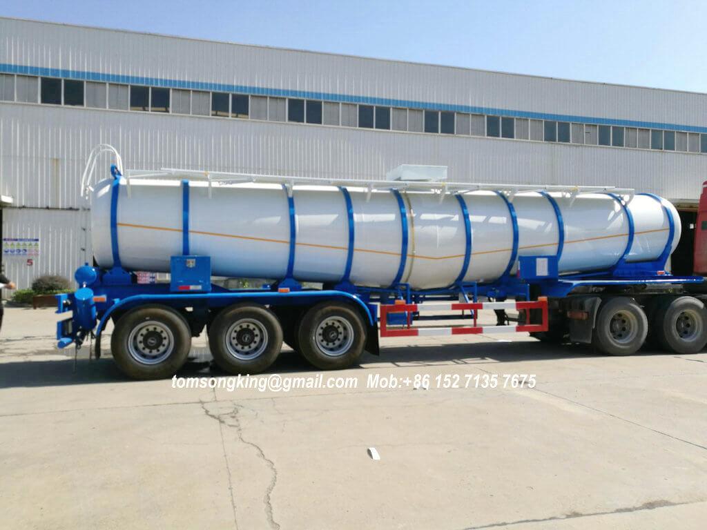 Acid tankers -049