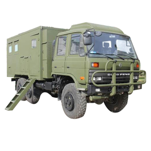 Logistics Comprehensive Security Vehicle Customizing
