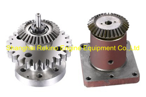 GN-35-000A driven machanism Ningdong engine parts for GN320 GN6320 GN8320