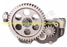 Yuchai engine parts lube oil pump L3000-1011100D