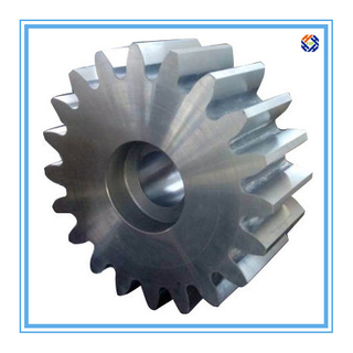 Machining Part for Auto Parts Gear