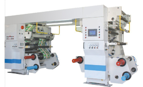 ZR-A1100/1300 Solventless Laminating Machine