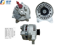 Alternator fits 02 03 FORD OE#F6AU-10300-AA