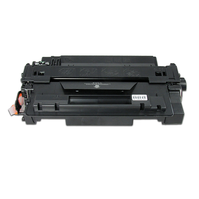 CE255A Toner Cartridge use for HP LaserJetP3015/500 MFP M525