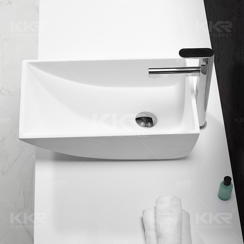 Solid Surface Trough Sink KKR 1314