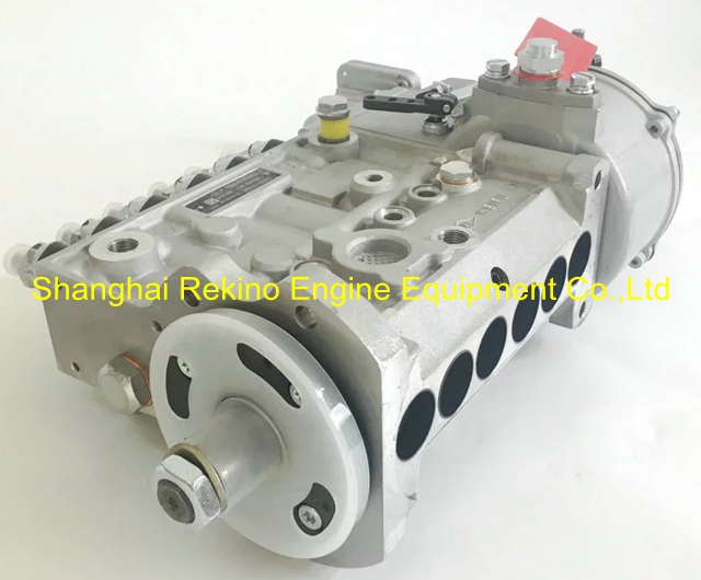 3969377 6P1142 6P1142-120-1100 Weifu fuel injection pump for Cummins 6CTAA8.3