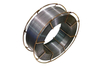 High quality CO2 shielded stainless steel flux cored welding wire AWS E309LT1-1