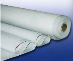 2mm PVC Waterproof Membrane Especially Designed for The Tunnel