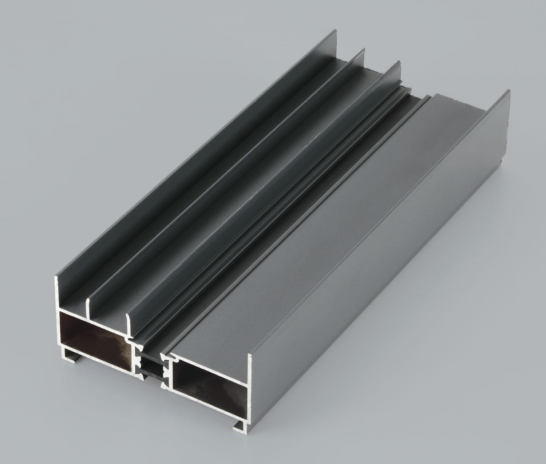 Aluminum Sliding Window Profiles Buy Product On Gafer