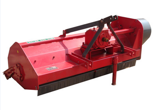 1JH-165Chop Straw Counters-field Tiller Set