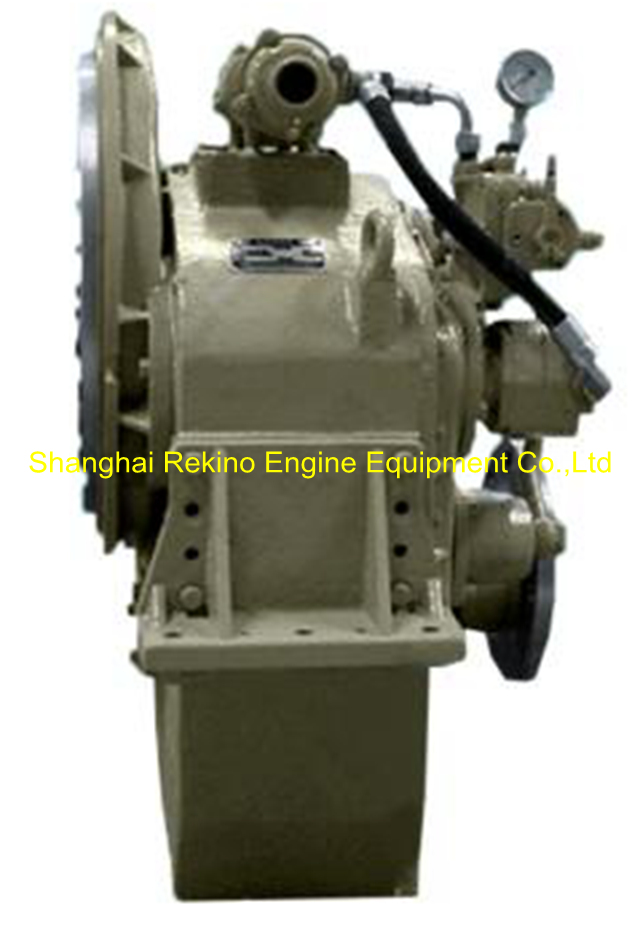 ADVANCE HCD138 marine gearbox transmission