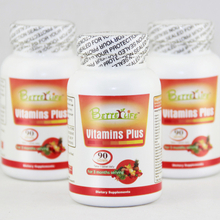 Vitamins plus Tablets