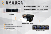 New product - new package for HP CF410A