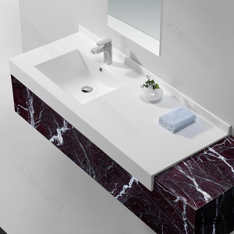 Man Made Stone Cabinet Basins KKR 1342