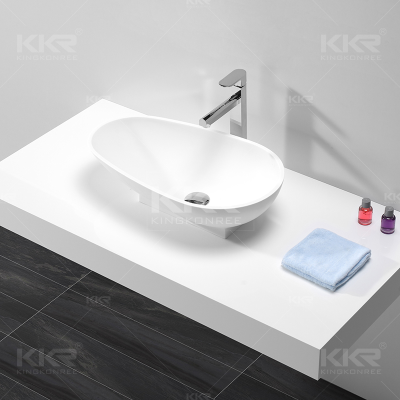 Table Top Wash Basin Designs Kkr 1506 From China