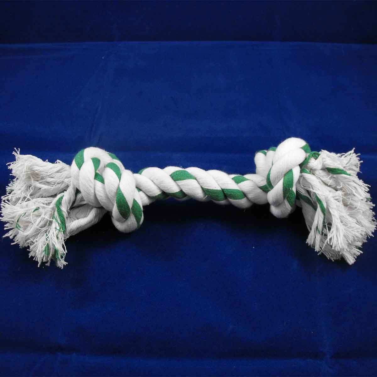 Pet Knot Cotton Rope Toy