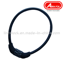Code Bicycle Lock (541)