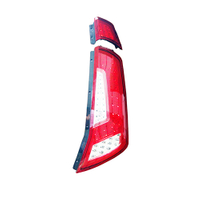 HC-B-2469-3 MARCOPOLO HINO BUS LED TAIL LAMP WITH EMARK FIT FOR ADIPUTRO JETBUS