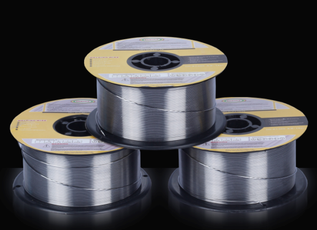 "Beijing Essen Flux Cored Welding Wire E71T-GS .030"" .035"" Flux Cored Wire 2-lb (.035"", 5 Rolls)"