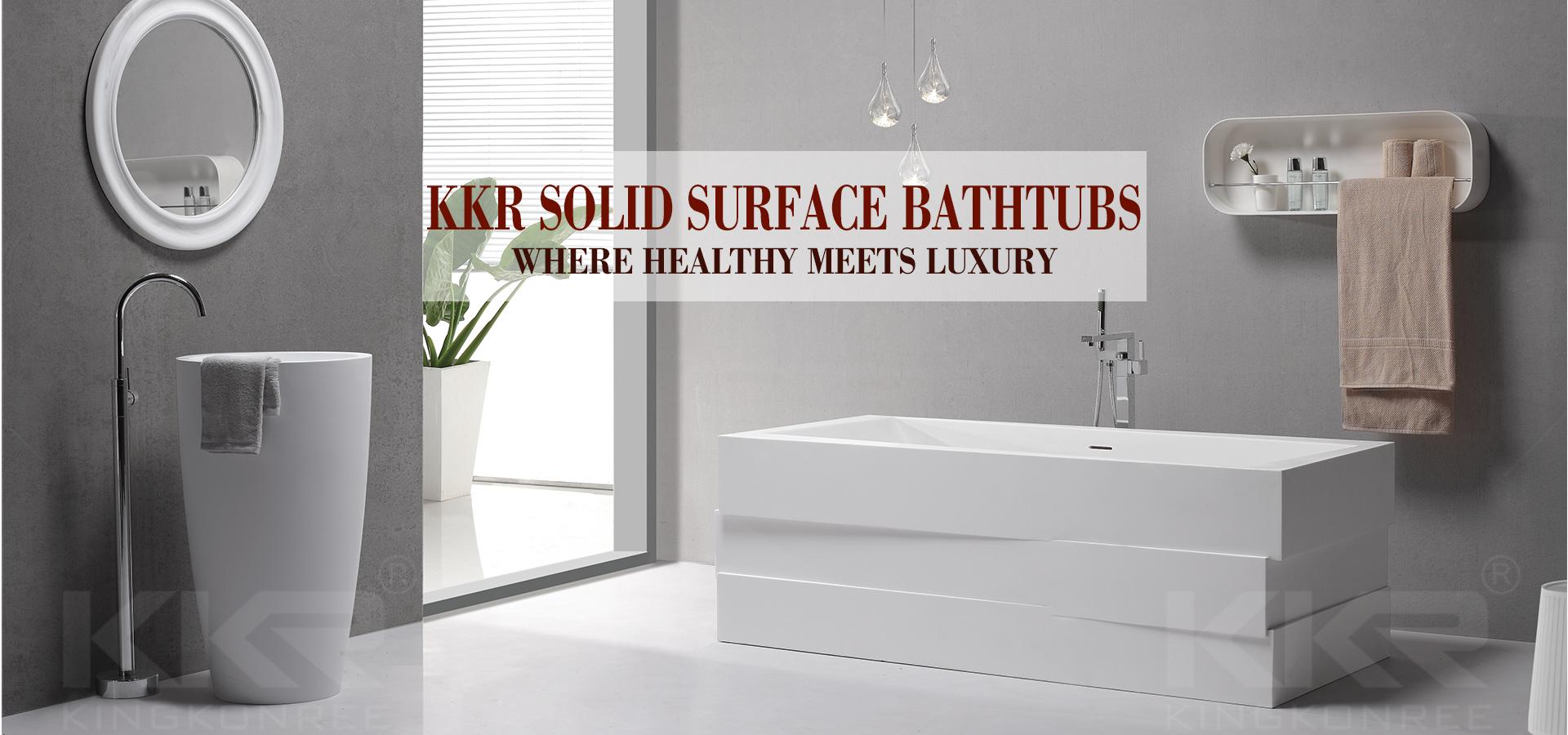 China Bathroom vanities manufacturers,design solid surface bath ...