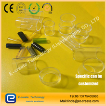 E-Cigarette Glass Tube