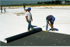 2.0mm UV-Resistant Tpo Waterproofing Felt