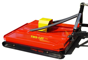 TM Topper Mower