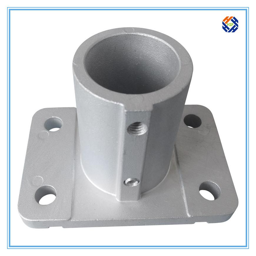castings forgings CNC machining -Qingdao Haozhifeng