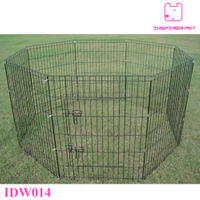 Pet Wire Pen Fence