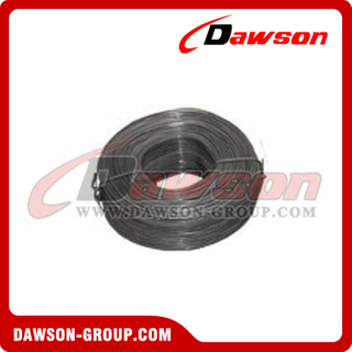 DSf03 Small Coil Wire Productos de seda Wire Iron Products