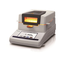 F-100MW-T Moisture Analyzer