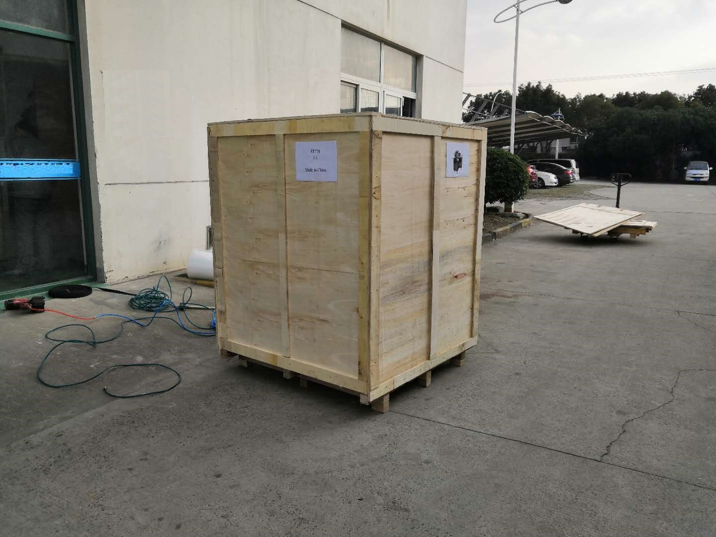 st-770 packing