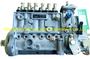 4994276 6P715 6P715-120-1100 Weifu fuel injection pump for Cummins 6BTAA5.9