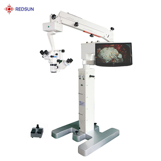 ASOM-3 China Ophthalmic Operation Microscope