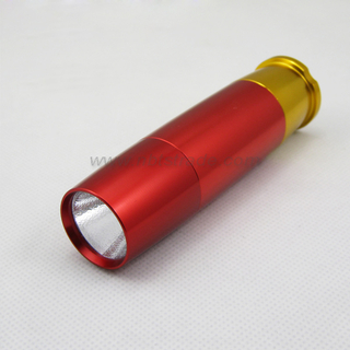 Shotgun XPE R2 3 Watt LED Torch